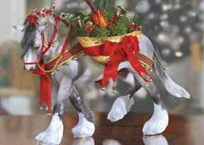 ornamental-xmas-horse-pictures