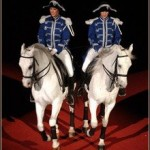 Lipizzaner, the Spanish Riding school video
