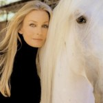 Bo Derek, actress, horse owner