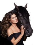 Shania Twain's new stage show in Las Vegas is all about horses