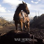 Behind the scenes of the making of War Horse the movie
