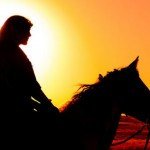 Are you physically fit for horseback riding?