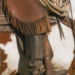 Tack and leather care